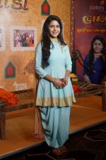 Palak Jain at the Press Meet Of New Tv Show Laado- Veerpur Ki Mardaani_s Cast  in Mumbai on 1st Nov 2017 (21)_59facbc288e2b.JPG