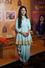 Palak Jain at the Press Meet Of New Tv Show Laado- Veerpur Ki Mardaani_s Cast  in Mumbai on 1st Nov 2017 (22)_59facbc33ea8d.JPG