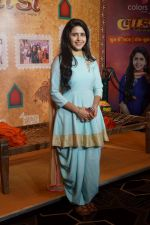 Palak Jain at the Press Meet Of New Tv Show Laado- Veerpur Ki Mardaani_s Cast  in Mumbai on 1st Nov 2017 (23)_59facbc3ccd60.JPG