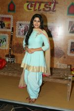 Palak Jain at the Press Meet Of New Tv Show Laado- Veerpur Ki Mardaani_s Cast  in Mumbai on 1st Nov 2017 (26)_59facbc5272fa.JPG