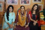 Palak Jain, Meghna Malik, Avika Gor at the Press Meet Of New Tv Show Laado- Veerpur Ki Mardaani_s Cast  in Mumbai on 1st Nov 2017 (53)_59facbc977f19.JPG
