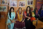 Palak Jain, Meghna Malik, Avika Gor at the Press Meet Of New Tv Show Laado- Veerpur Ki Mardaani_s Cast  in Mumbai on 1st Nov 2017 (56)_59facbca1a2ba.JPG