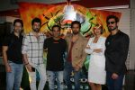 Rithvik Dhanjani, Raqesh Vashisth, Rochelle Rao At Special Screening Of Film Thor Ragnarok on 31st Oct 2017 (34)_59fac2a144725.JPG