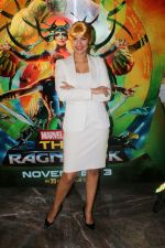 Rochelle Rao At Special Screening Of Film Thor Ragnarok on 31st Oct 2017 (20)_59fac2a36f2c7.JPG