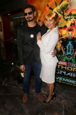 Rochelle Rao At Special Screening Of Film Thor Ragnarok on 31st Oct 2017 (23)_59fac2a537c53.JPG