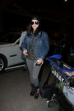 Sunny Leone Spotted At Airport on 1st Nov 2017 (3)_59fad1e31259d.JPG