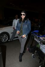 Sunny Leone Spotted At Airport on 1st Nov 2017 (7)_59fad1e588fcd.JPG