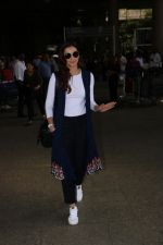 Gauhar Khan Spotted At Airport on 4th Nov 2017 (13)_59fd9738a3810.JPG