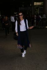 Gauhar Khan Spotted At Airport on 4th Nov 2017 (14)_59fd9739db637.JPG