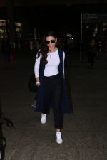 Gauhar Khan Spotted At Airport on 4th Nov 2017 (22)_59fd9743982bb.JPG