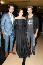 Hrithik Roshan, Kalki Koechlin, Sumeet Vyas At Special Screening Of Film Ribbon on 2nd Nov 2017 (11)_59fd8708e8a94.JPG