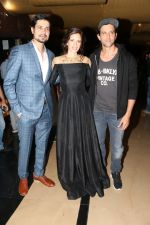 Hrithik Roshan, Kalki Koechlin, Sumeet Vyas At Special Screening Of Film Ribbon on 2nd Nov 2017 (9)_59fd86c9370fc.JPG