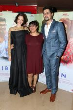 Kalki Koechlin, Sumeet Vyas, Rakhee Sandilya At Special Screening Of Film Ribbon on 2nd Nov 2017 (15)_59fd87097c0df.JPG