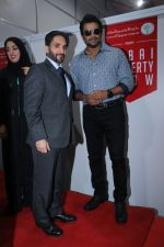 R. Madhavan at the Opening Ceremony & Pc Of Dubai Property Show on 3rd Nov 2017 (10)_59fd8cb1bd244.JPG