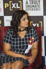 RJ Malishka promote Movie Tumhari Sulu on 3rd Nov 2017 (277)_59fd919b67399.JPG