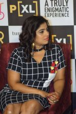 RJ Malishka promote Movie Tumhari Sulu on 3rd Nov 2017 (278)_59fd919beecf0.JPG