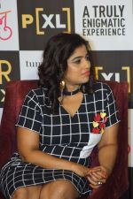 RJ Malishka promote Movie Tumhari Sulu on 3rd Nov 2017 (279)_59fd919c836b2.JPG