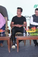 Sonu Sood Support FIT INDIA Conclave on 3rd Nov 2017 (15)_59fd958616961.JPG
