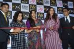 Vidya Balan, RJ Malishka & Neha Dhupia promote Movie Tumhari Sulu on 3rd Nov 2017 (200)_59fd919f37825.JPG