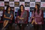 Vidya Balan, RJ Malishka & Neha Dhupia promote Movie Tumhari Sulu on 3rd Nov 2017 (226)_59fd91a0e681b.JPG