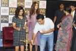 Vidya Balan, RJ Malishka & Neha Dhupia promote Movie Tumhari Sulu on 3rd Nov 2017 (252)_59fd91a5d3246.JPG
