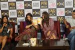 Vidya Balan, RJ Malishka & Neha Dhupia promote Movie Tumhari Sulu on 3rd Nov 2017 (301)_59fd91ab5f006.JPG