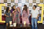Vidya Balan, RJ Malishka & Neha Dhupia promote Movie Tumhari Sulu on 3rd Nov 2017 (340)_59fd91abe54bd.JPG