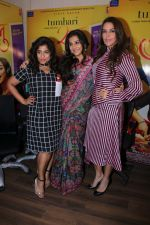Vidya Balan, RJ Malishka & Neha Dhupia promote Movie Tumhari Sulu on 3rd Nov 2017 (376)_59fd91b103a50.JPG
