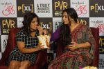 Vidya Balan, RJ Malishka promote Movie Tumhari Sulu on 3rd Nov 2017 (312)_59fd91b21f73e.JPG