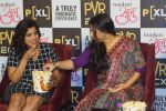 Vidya Balan, RJ Malishka promote Movie Tumhari Sulu on 3rd Nov 2017 (336)_59fd91b29e125.JPG