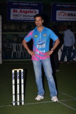 Rohit Roy at Yuva Mumbai VS Mumbai Heroes Cricket Match on 4th Nov 2017 (32)_59fee4e677c69.JPG
