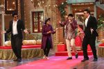 Anu Malik, Altaf Raja On The Set The Drama Company on 6th Nov 2017 (21)_5a0150af1e74c.JPG