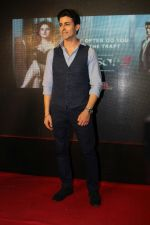 Gautam Rode at the Second Trailer Launch Of Aksar 2 on 5th Nov 2017 (10)_5a0146852bf3a.JPG
