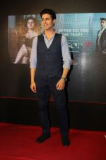 Gautam Rode at the Second Trailer Launch Of Aksar 2 on 5th Nov 2017 (8)_5a014684061de.JPG