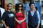 Gautam Rode, Zareen Khan, Anant Mahadevan at the Second Trailer Launch Of Aksar 2 on 5th Nov 2017 (18)_5a01468a3b0bd.JPG