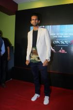 Mohit Madaan at the Second Trailer Launch Of Aksar 2 on 5th Nov 2017 (45)_5a0146e31bc4f.JPG