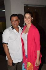 Raai Laxmi at the Screening Of Julie 2 on 7th Nov 2017