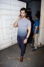 Arjan Bajwa At Special Screening Of Film Shaadi Mein Zaroor Aana on 8th Nov 2017 (55)_5a03f8b00ba68.JPG