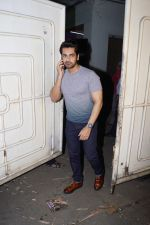 Arjan Bajwa At Special Screening Of Film Shaadi Mein Zaroor Aana on 8th Nov 2017 (58)_5a03f8b20c6fe.JPG