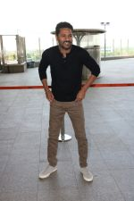Prabhu Deva Spotted At International Airport on 9th Nov 2017 (7)_5a0460e7c712c.JPG