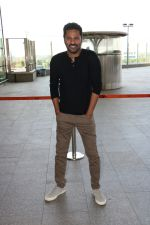 Prabhu Deva Spotted At International Airport on 9th Nov 2017 (9)_5a0460ea5effb.JPG