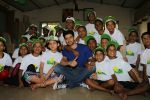 Sooraj Pancholi Celebrating His Birthday With Smile Foundation Kids on 9th Nov 2017 (39)_5a0464b144c3f.JPG