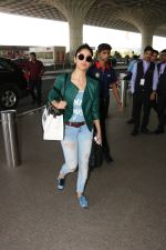 Yami Gautam Spotted At International Airport on 9th Nov 2017 (6)_5a04610d372bc.JPG