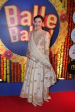 Gauhar Khan at Balle Balle A Bollywood Musical Concert on 9th Nov 2017 (82)_5a054a0459d42.JPG