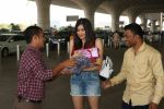 Adah Sharma Spotted At Airport on 11th Nov 2017 (13)_5a091dd4b32cc.JPG