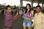 Adah Sharma Spotted At Airport on 11th Nov 2017 (15)_5a091dd8db12a.JPG