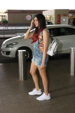 Adah Sharma Spotted At Airport on 11th Nov 2017 (7)_5a091dcb0dc88.JPG