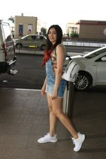 Adah Sharma Spotted At Airport on 11th Nov 2017 (8)_5a091dcc5e387.JPG