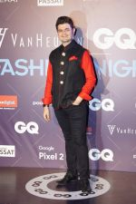 Dabboo Ratnani at Van Heusen and GQ Fashion Nights 2017 on 11th Nov 2017  (226)_5a096d0c7ed2e.JPG