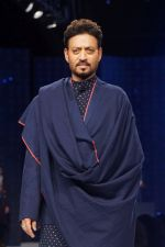 Irrfan Khan at Van Heusen and GQ Fashion Nights 2017 on 11th Nov 2017  (250)_5a096dabb4855.JPG